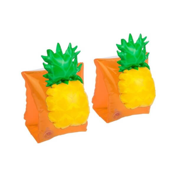 Inflatable Arm Band Pineapple