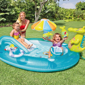 kids inflatable pool toy hk