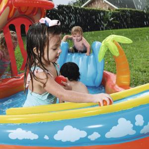 inflatable kids swimming pool hk