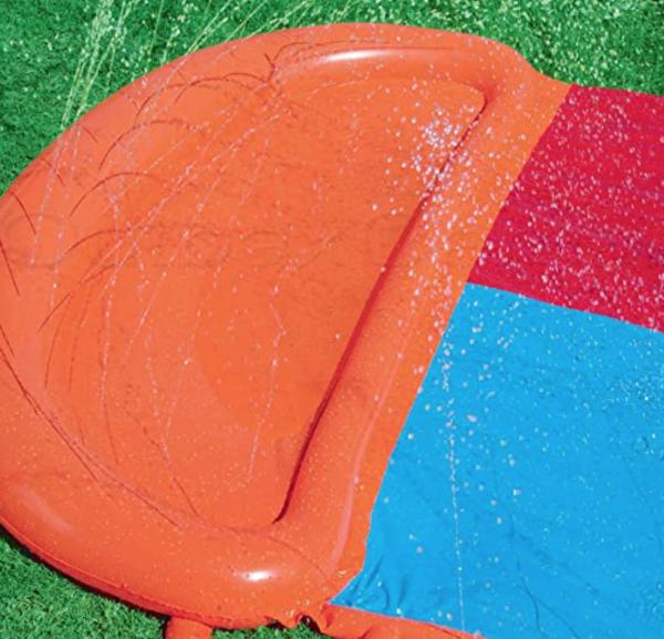 Inflatable Water Slide ourdoor toy hk