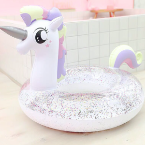 my little pony swim ring toy