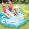 Inflatable Crocodile Park Baby Swimming Pool