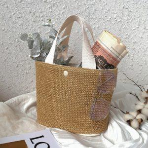 Summer Beach Fashionable Women Handbag