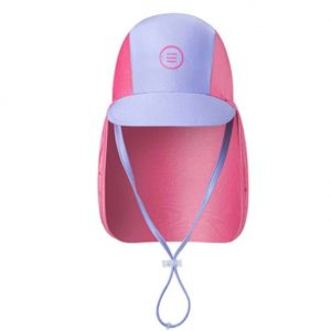 Barrel Hong Kong Kids Aqua Cap V4-PINK