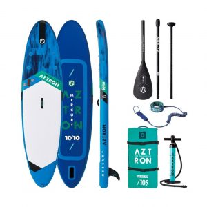 "Aztron 10'10"" MERCURY All Round Board"