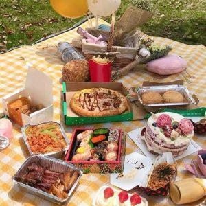 picnic rug mat hk
