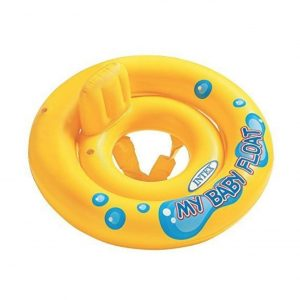 INTEX Inflatable Baby float