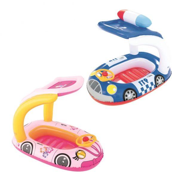 Bestway Baby Car Float
